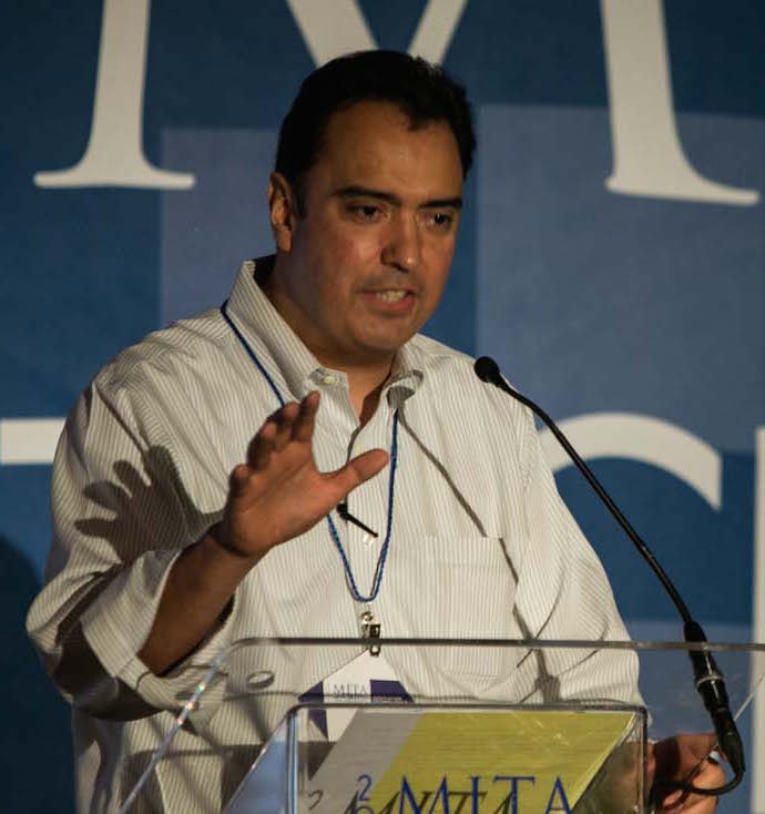 Michael Camuñez,
